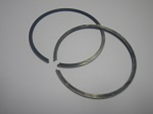 EZGO 2 Cycle Gas Golf Cart 1980-1993 Replacement Piston Ring Set Standard Bore