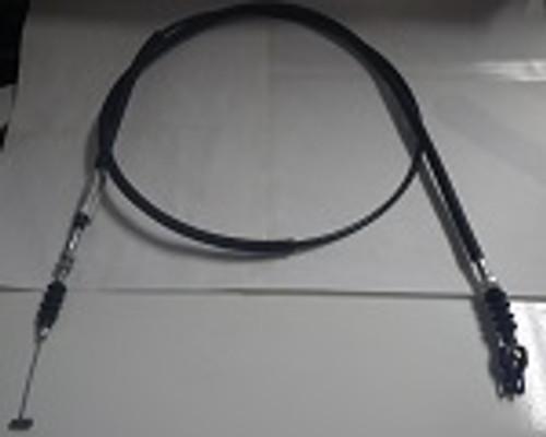 "Yamaha Golf Cart G29 Drive Throttle Cable #1 61.5"" Long | JW8-F6311-01-00"