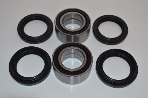 2001-2004 Honda TRX500FA Wheel Bearing and Seal Kit | Set of 2