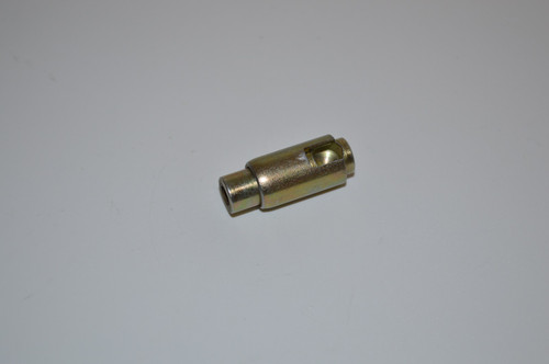 Club Car DS Gas Golf Cart 1984-Up Transmission Cable Rod Ball Cap End | 1012333