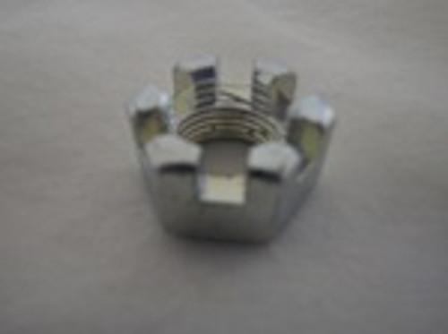 EZGO Golf Cart Gas 1978-1993 Rear Axle Slotted Castle Nut   15019-G1