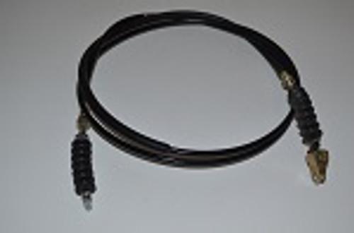 Yamaha G8 Golf Cart 1990-1994 Accelerator Throttle Cable #1 | JF2-F6311-01
