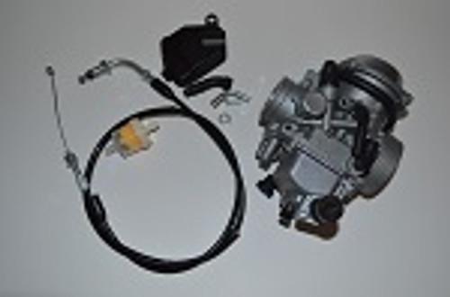 Complete Replacement Carburetor for Honda Rancher 350 2000-2006