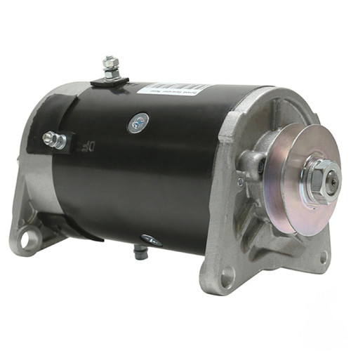 EZGO TXT RXV Gas Golf Cart 2010-Up Starter Generartor | 625715 | 660379