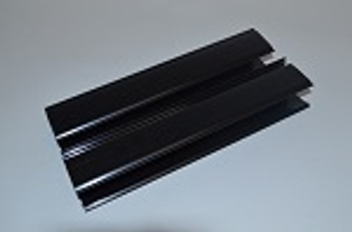 EZGO RXV Golf Cart Folding Windshield Replacement Channel Sash Set   613136