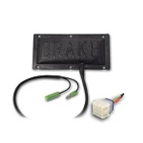 GTW Golf Cart EZGO Yamaha Club Car Brake Light Switch Pad | 02-123