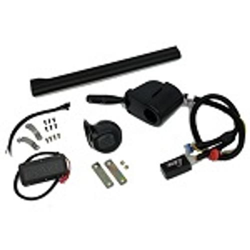 GTW Ultimate Upgrade Kit for Basic Light Kits | Turn Signal Brake Horn | 02-122