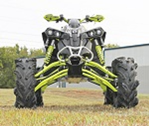 """Can Am Renegade 2020-2021 