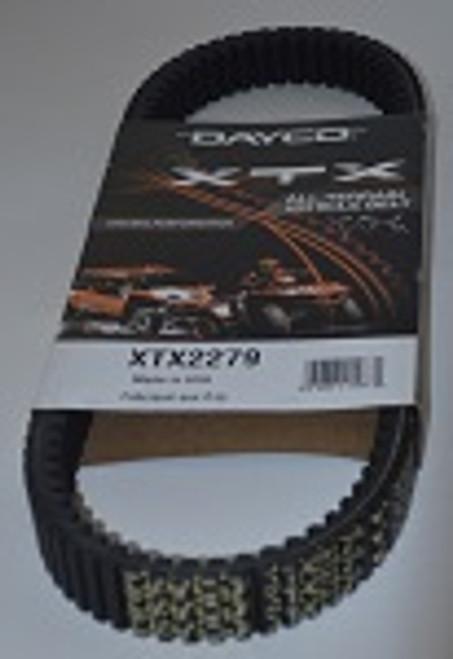 Polaris Ranger XP 1000 2017-2018 Dayco XTX Drive Clutch CVT Belt | XTX2279