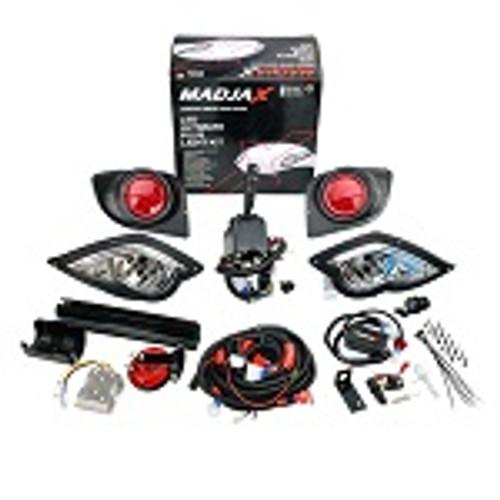 MadJax Yamaha Drive G29 2007-2016 RGB Ultimate Light Kit Plus | 02-101