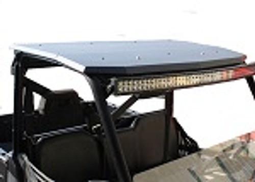 Polaris Ranger 900 Fullsize 2016-2019 Bad Dawg Black Aluminum Hard Top Roof