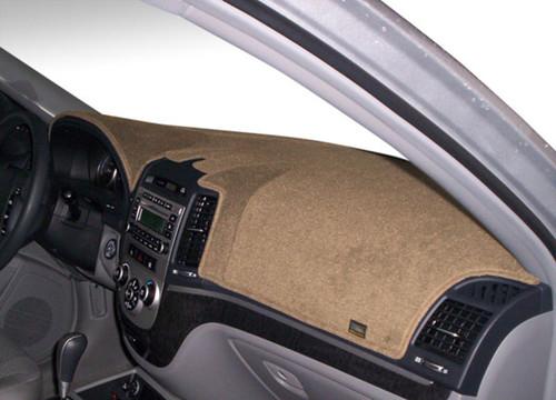 """Fits Nissan Rogue 2021 w/ 9"""" Screen Carpet Dash Cover Mat Vanilla"""