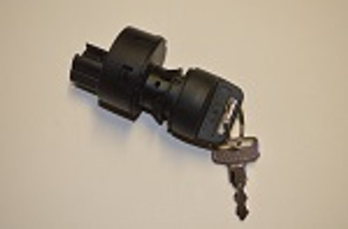 Yamaha G22 G29 Drive2 2005-Up Ignition Key Switch w/ Keys   JU2-H2510-10
