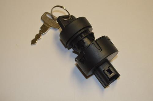 Yamaha G22 G29 Drive2 2005-Up Ignition Key Switch w/ Lights   JW6-H2510-00