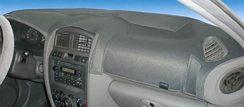 VW Beetle Convertible 2005-2010 Dashtex Dash Board Cover Mat Charcoal Grey