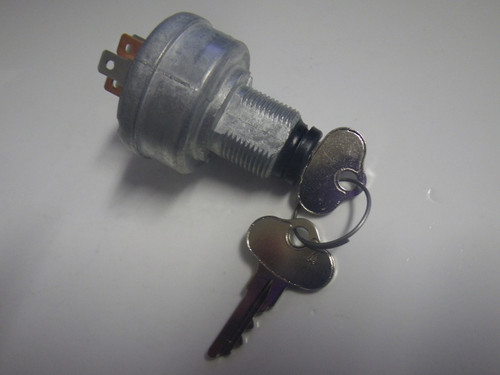 Club Car Gas 2004-2006 Carryall 294 / XRT1500 Ignition Key Switch | 1020447-02
