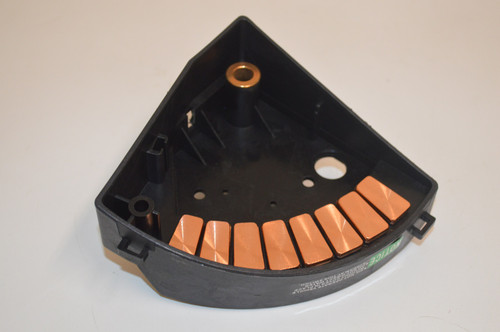 Club Car Electric Golf Cart 1988-Up Resistor V-Glide Wiper Case | 1014999