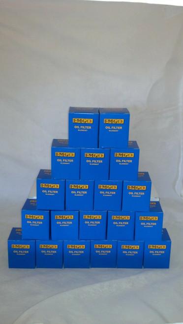 Honda TRX300 Fourtrax 1988-2000 Oil Filter EMGO 10-99200 | QTY 20