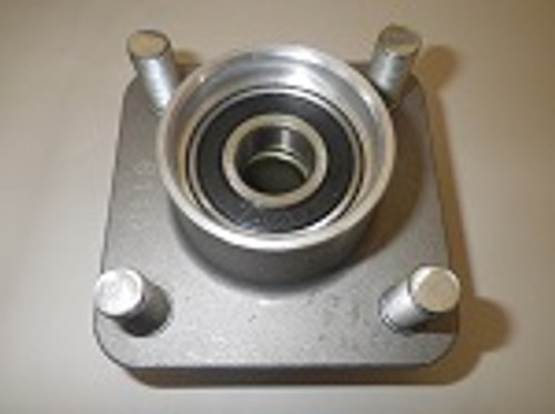 Club Car DS Precedent Golf Cart 2003-up Replacement Front Wheel Hub w/ Bearings