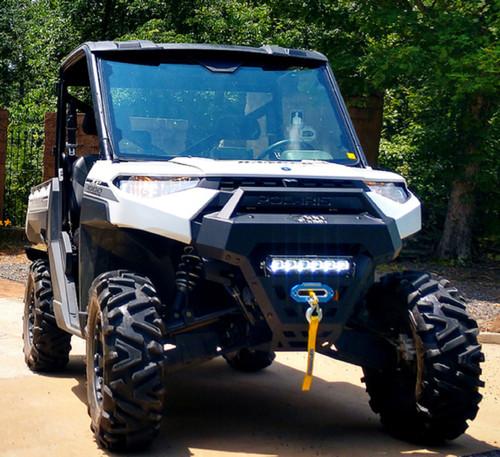 Bad Dawg Polaris Ranger 1000 2018-2021 Front Winch Bumper | 693-6725-00