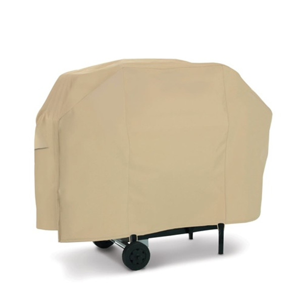 "Terrazzo Cart BBQ Cover - X-Large up to 70""L x 24""D"