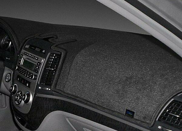 Mini Cooper Clubman 2016-2020 No HUD Carpet Dash Cover Mat Cinder