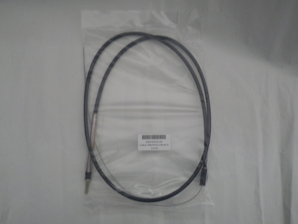 Harley Davidson 2 Cycle Golf Cart 1968-1979 Throttle Cable | 40528-68