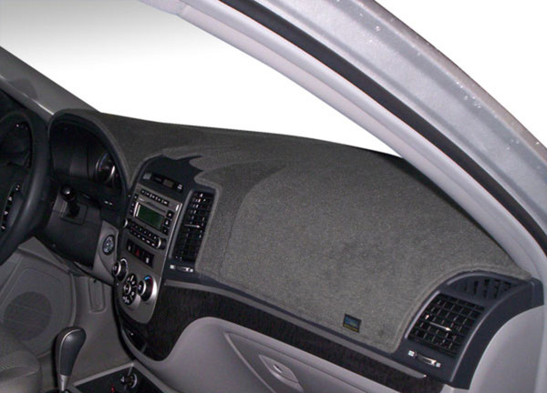 Dodge Charger 2006-2007 Carpet Dash Board Cover Mat Grey