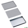 Standard Trays with optional Lid