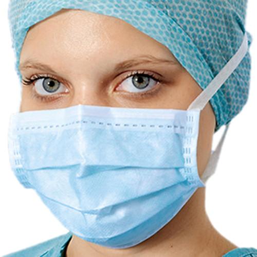 Surgical Masks (Hypoallergenic)