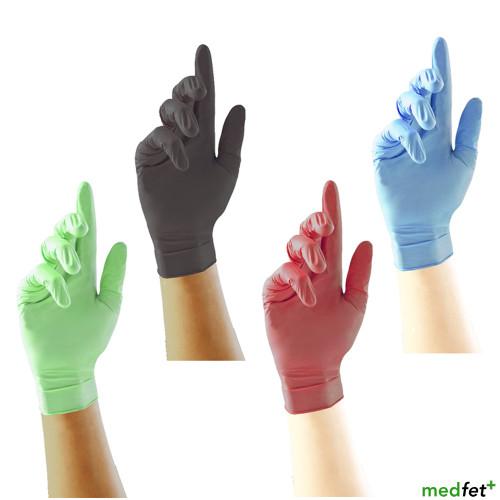 Nitrile Examination Gloves