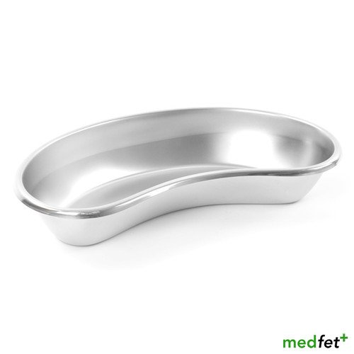 Stainless Steel Kidney Dish