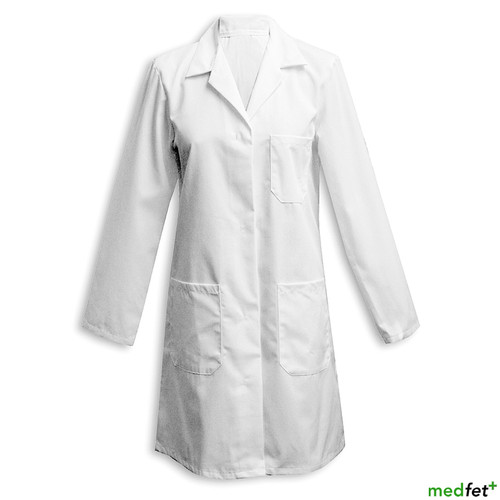 Lab Coat - Women's Cut