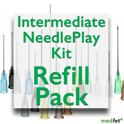 Intermediate Kit Refill Pack