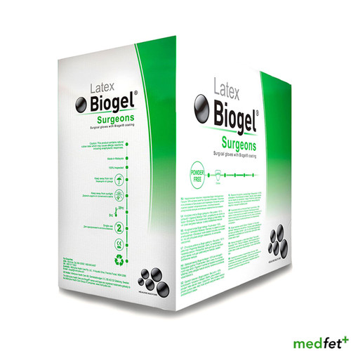 Biogel® Surgeon's Gloves