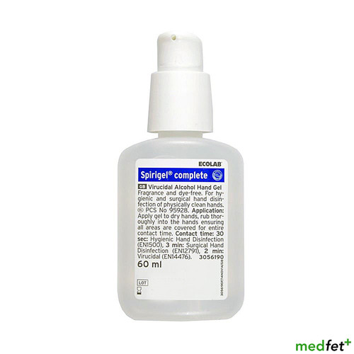 Spirigel™ Hand Disinfectant