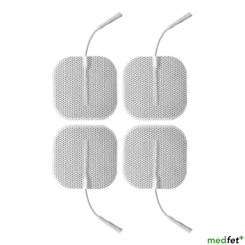 ElectraStim™ Square ElectraPads Pack of 4
