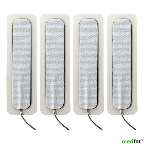 ElectraStim™ Long ElectraPads Pack of 4