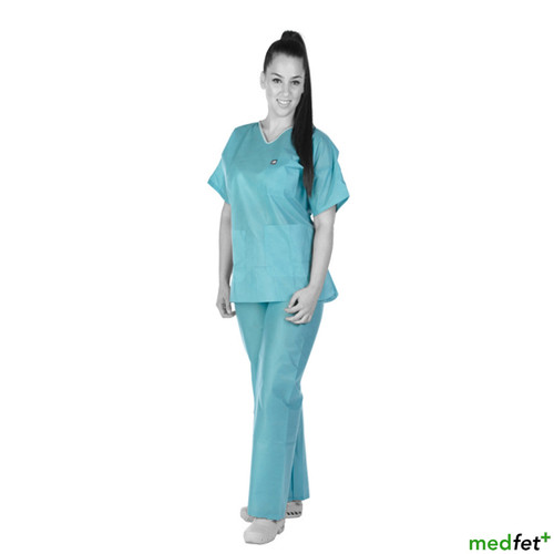 Disposable Theatre Scrubs