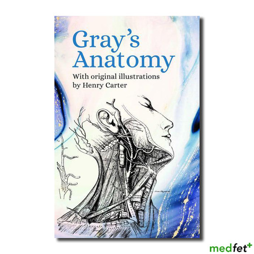 Gray's Anatomy - Softcover