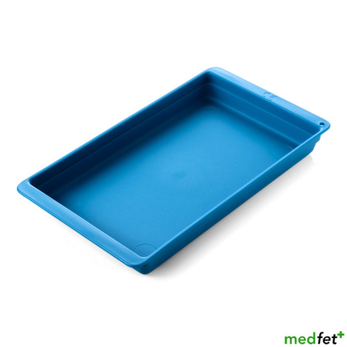 Polypropylene Tray - Shallow