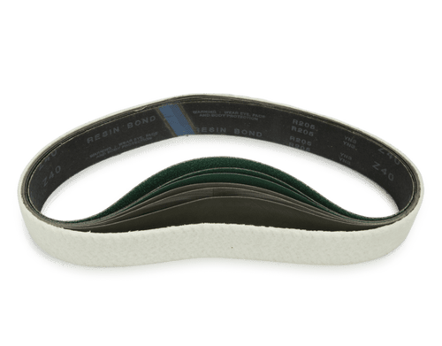 "3M  2"" x 48"" Talc Polishing Belt - Super Fine"