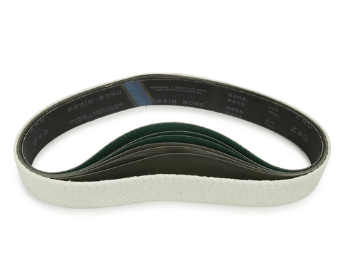 "3M  4"" x 48"" Talc Polishing Belt - Super Fine"