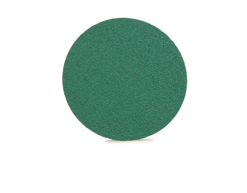 "7"" Peel & Stick Disc 40 Grit - Rough"
