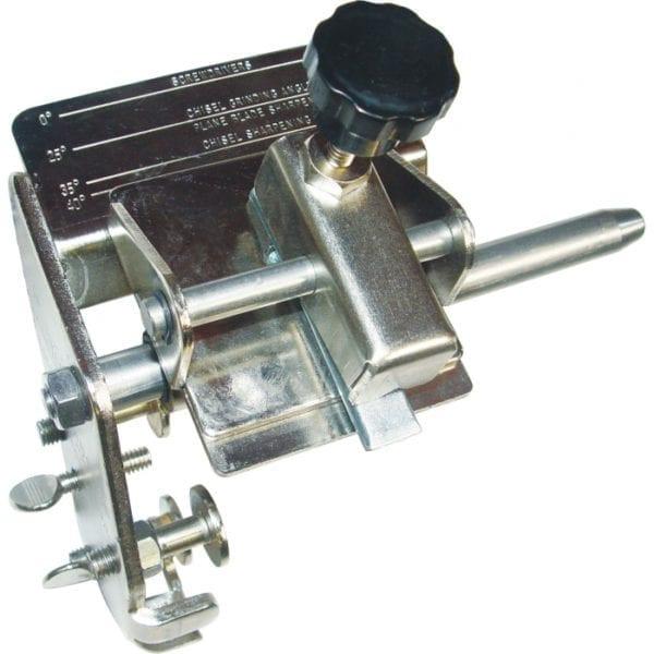 Multitool Sharpening  Jig