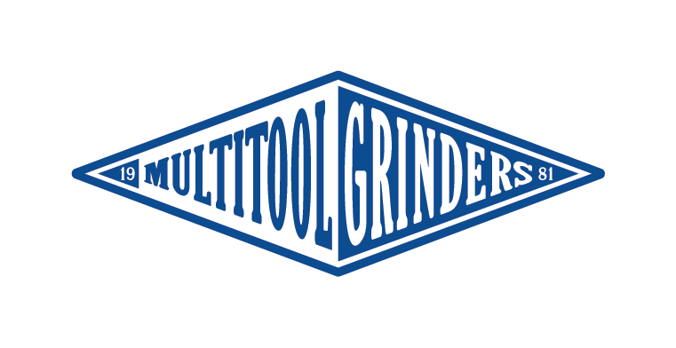 Multitool Grinders