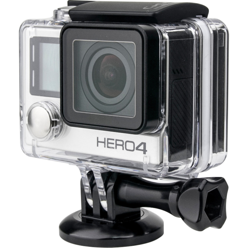 Kupo GoPro Tripod Mount with 5/8in (16mm) Baby Pin