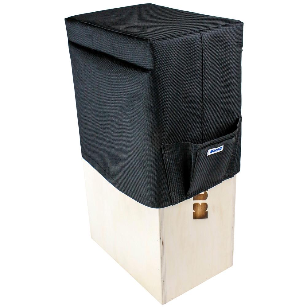 Kupo Apple Box Seat Cushion - Vertical