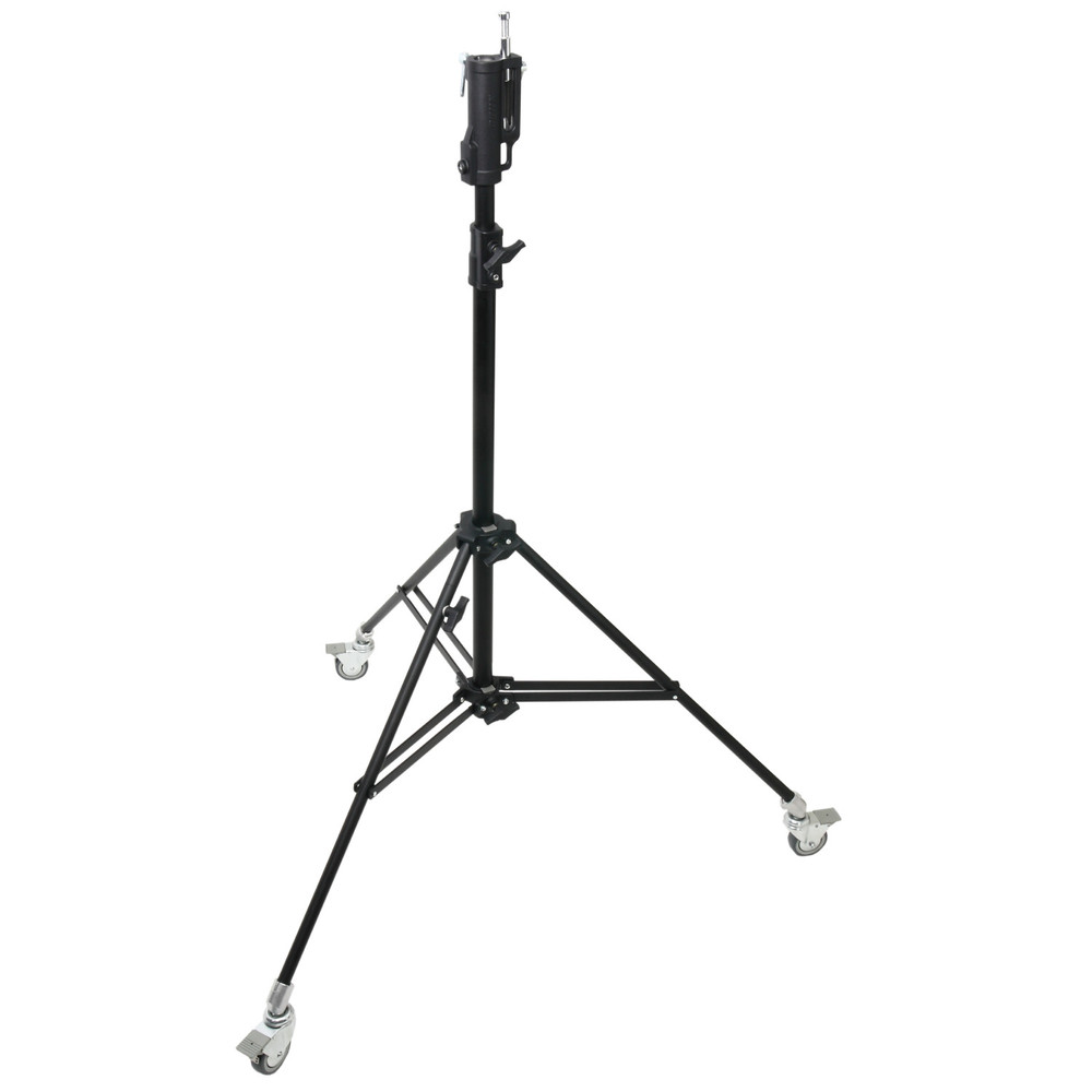 Kupo Master Combo Stand with Casters  - Black