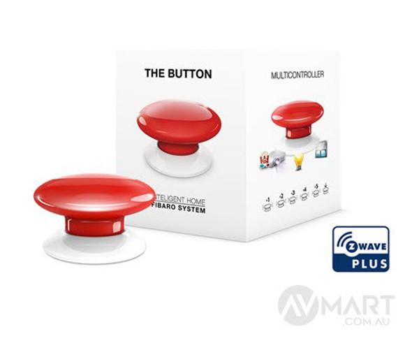 Fibaro Z-Wave The Button FGPB-101